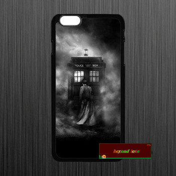 Art Inspired By Доктор Кто mobile Cover case для iphone 4 4s 5 5s 5c 6 6 s плюс samsung galaxy S3 S4 mini S5 S6 Note 2 3 4 UJ254