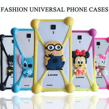Yooyour Чехлы Для Huawei Ascend Y520 Y541 Y360 Y6 G628 Case Cover Luxury 3d Мультфильм Smart Phone Case